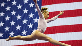 USA Gymnastics bow to woke culture, allow trans athletes to compete WITHOUT surgery to promote 'inclusivity' and 'safe spaces'