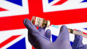 UK terrorism chief calls for 'national debate' on criminalizing doubts about Covid-19 vaccine