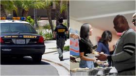 No Thanksgiving crackdown? 2 California sheriffs say deputies will NOT enforce Gov. Newsom's new coronavirus restrictions
