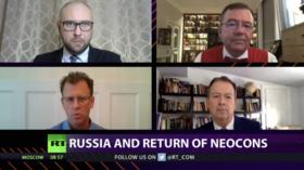 CrossTalk, QUARANTINE EDITION: Russia and return of neocons