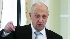 'Putin's chef' Prigozhin files $200k defamation suit against liberal Russian journalists who claimed he has criminal history