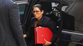 Priti Patel defended by her colleagues as 'courteous and kind' after investigation concludes Home Sec bullied staff