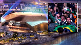 'I want fans back': UFC could hold CONCERTS & POOL PARTIES for fans with THREE EVENTS in a WEEK when McGregor returns in Abu Dhabi