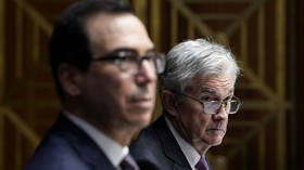 Economists accuse US Treasury secretary of trying to set up crisis for Biden administration, ignoring Mnuchin's Harris donations
