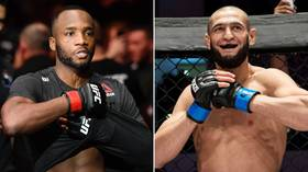 It's ON! Edwards vs. Chimaev OFFICIALLY CONFIRMED for Dec. 19 as UFC's hot prospect faces ACID TEST in Las Vegas