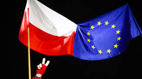 By vetoing €1.8tn budget and comparing Brussels enslavement to life under communism, Poles could blow up the whole EU project