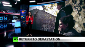 FULL SHOW: Armenians return to devastation in Stepanakert