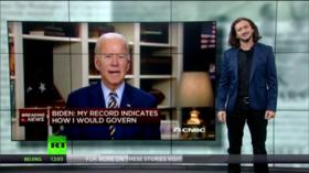Criticizing Biden, Canada embraces propaganda, industries buying referendum wins