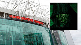 'Even their cyber defense is atrocious': Premier League giants Man United slated by fans after being hit by online criminals