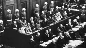 'Nothing can justify the crimes of Nazism': Russian parliamentary speaker accuses West of 'redefining' causes of WWII