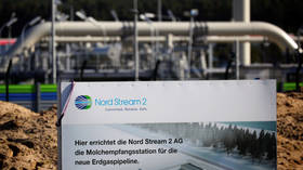 US again threatens sanctions on European companies over Nord Stream 2 as Russian-German pipeline project ploughs ahead