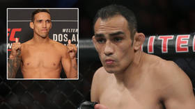 'We call the shots': UFC's Ferguson reveals scrap with submission king Oliveira on same card as Russian Yan's bitter title battle