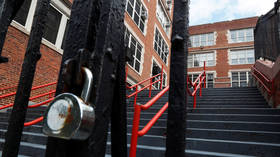 Parents file lawsuit to have New York City schools reopened amid tightening Covid-19 restrictions