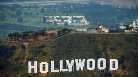 Essential entertainment? California Governor excludes Hollywood from having to follow his strict Covid-19 curfew order - report