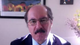 New politics, same policies? Klaus Larres, professor of history & international affairs at UNC