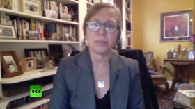 On Contact: Covid-19 & America's health care crisis