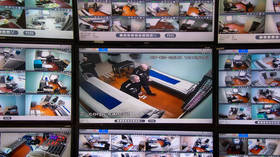 Russian police to include both locals and foreigners in new database of facial images, fingerprints and genomic information