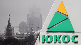Moscow claims win after US court rejects oligarchs' demand for seizure of Russian assets in $50bn Yukos legal battle