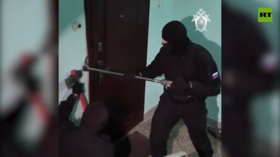 Jehovah's Witnesses members arrested in Moscow over 'extremist organization' allegations