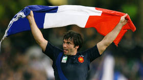 French rugby legend Christophe Dominici dies in suspected suicide at age 48