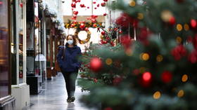 Cool for Yule: UK's four nations agree to relax coronavirus restrictions for Christmas