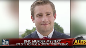 Seth Rich murder: DNC staffer's parents reach settlement with Fox News in lawsuit over reports linking death to Clinton email leak