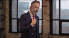Decision to publish Jordan Peterson's new book triggers Penguin Random House's woke employees, causes CRYING at staff meeting