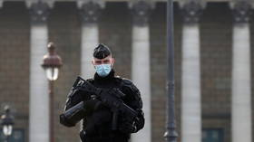 France moves closer to passing security law that sparked protests, as lawmakers back bill by huge majority