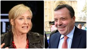 Brexit campaign donor Banks gloats after report journalist Carole Cadwalladr 'admits having no evidence' of his Russia dealings