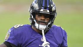 Out-of-action Jackson: NFL MVP Lamar Jackson tests POSITIVE for COVID-19, ruled out of delayed Thanksgiving clash
