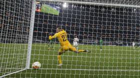 'I didn't mean it': Tottenham midfielder Harry Winks reveals his STUNNING 56-yard goal was a FLUKE