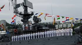 Driving Russia further into China's arms: Incidents like 'John McCain' warship incursion near Vladivostok counterproductive for US