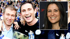 'He's a man who gets things done': Chelsea's Lampard speaks out on 'ambitious, rich, RUTHLESS' Abramovich and sidekick Granovskaia
