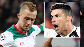 'I wanted to p*ss him off': Russian badboy claims Cristiano Ronaldo was RAGING after being ELBOWED in Champions League row