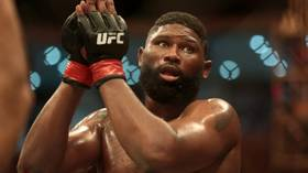 COVID KO: UFC Vegas main event SCRAPPED as heavyweight contender Curtis Blaydes TESTS POSITIVE for coronavirus