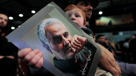 Iran creates 'judicial committee' to track down & punish Soleimani assassins just hours before murder of top nuclear scientist