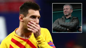 Leo to London? Abramovich could make Messi his BIGGEST-EVER SIGNING as Spanish football oracle claims Chelsea are poised to swoop
