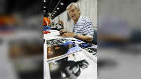 Actor David Prowse, best known for his role as Darth Vader from the Star Wars trilogy, has died aged 85