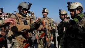 Car bomb kills 26 troops at Afghan base
