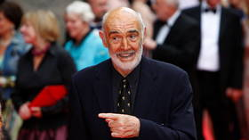 Sean Connery's death certificate reveals he passed away from pneumonia & heart failure – report