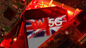UK government begins purge of China's Huawei from country's 5G rollout