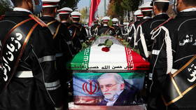 Israeli weapon used in killing of top Iranian nuclear scientist – Iran's state media