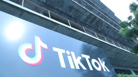 TikTok's Los Angeles Office in Culver City. ©Xinhua via Global Look Press