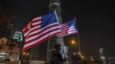 © Getty Images / Vernon Yuen/NurPhoto