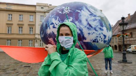 Zagreb, Croatie, 9 juin 2020 © REUTERS / Antonio Bronic