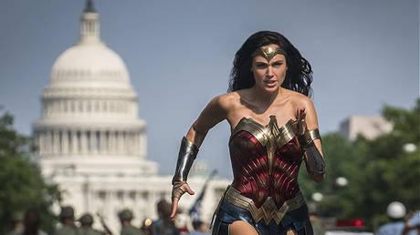 Wonder Woman 1984 (2020) Dir: Patty Jenkins