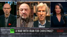 A Christmas gift of war?