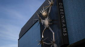British retail giant Debenhams likely to collapse, putting 12,000 jobs at risk