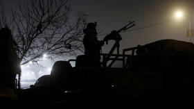 Russian diplomatic staff injured in IED bombing in Afghan capital Kabul - Foreign Minstry
