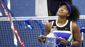 'Don't involve race in sports': Japanese rage over Nike's anti-racism advert with tennis star & BLM advocate Naomi Osaka